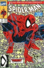 Spider-man Comics (1990 Series)